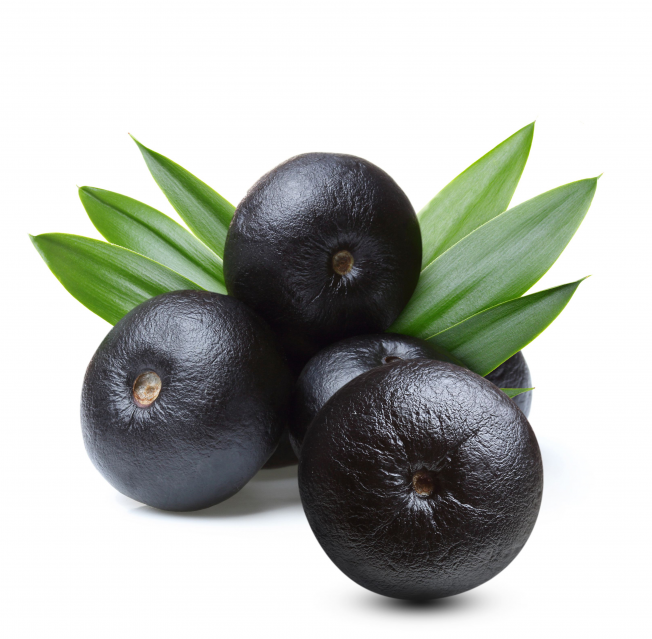 ACAI BERRY EXTRACT (OIL SOLUBLE - SNO)