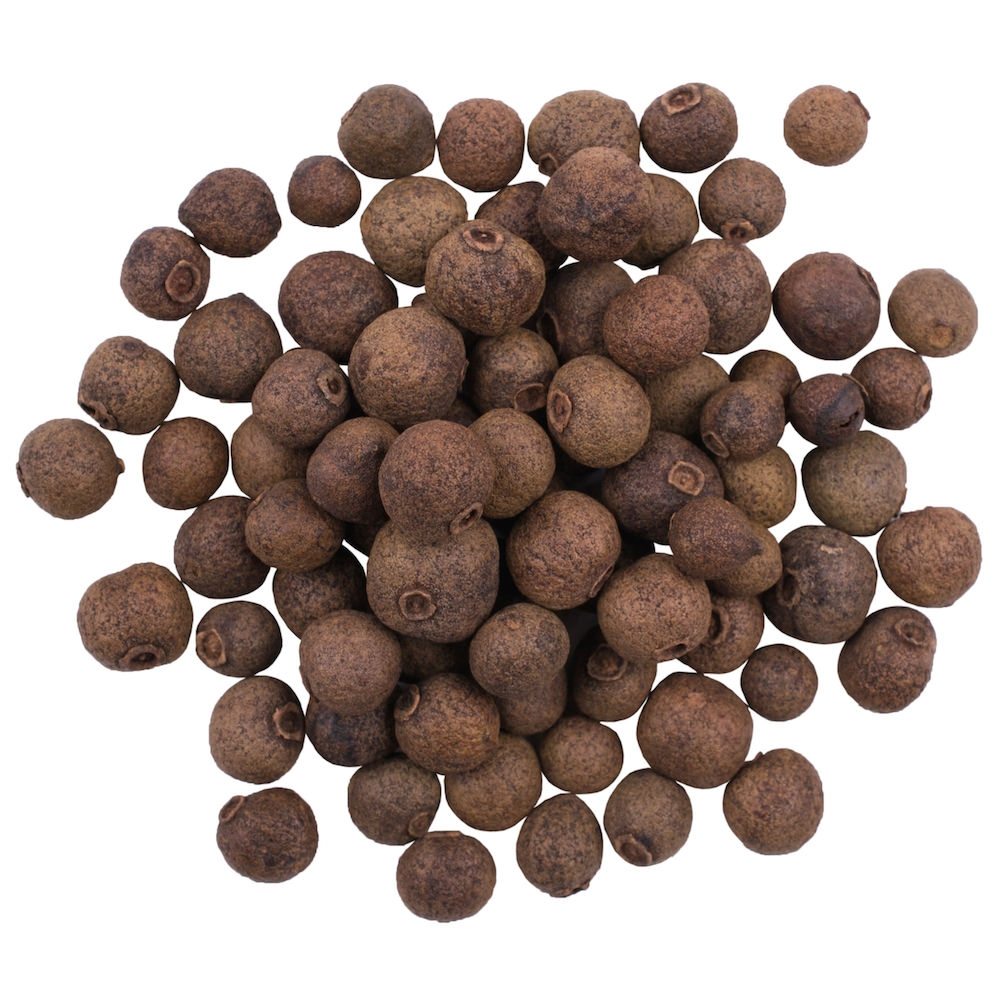 ALLSPICE (PIMENTO BERRY) OIL