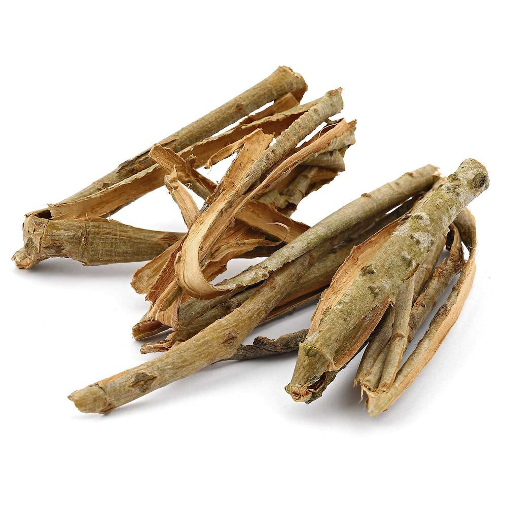 BLACK WILLOW BARK EXTRACT (OIL SOLUBLE - SNO)