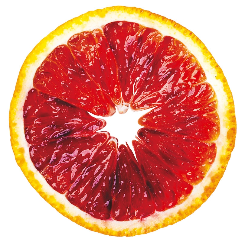 BLOOD ORANGE HYDROSOL