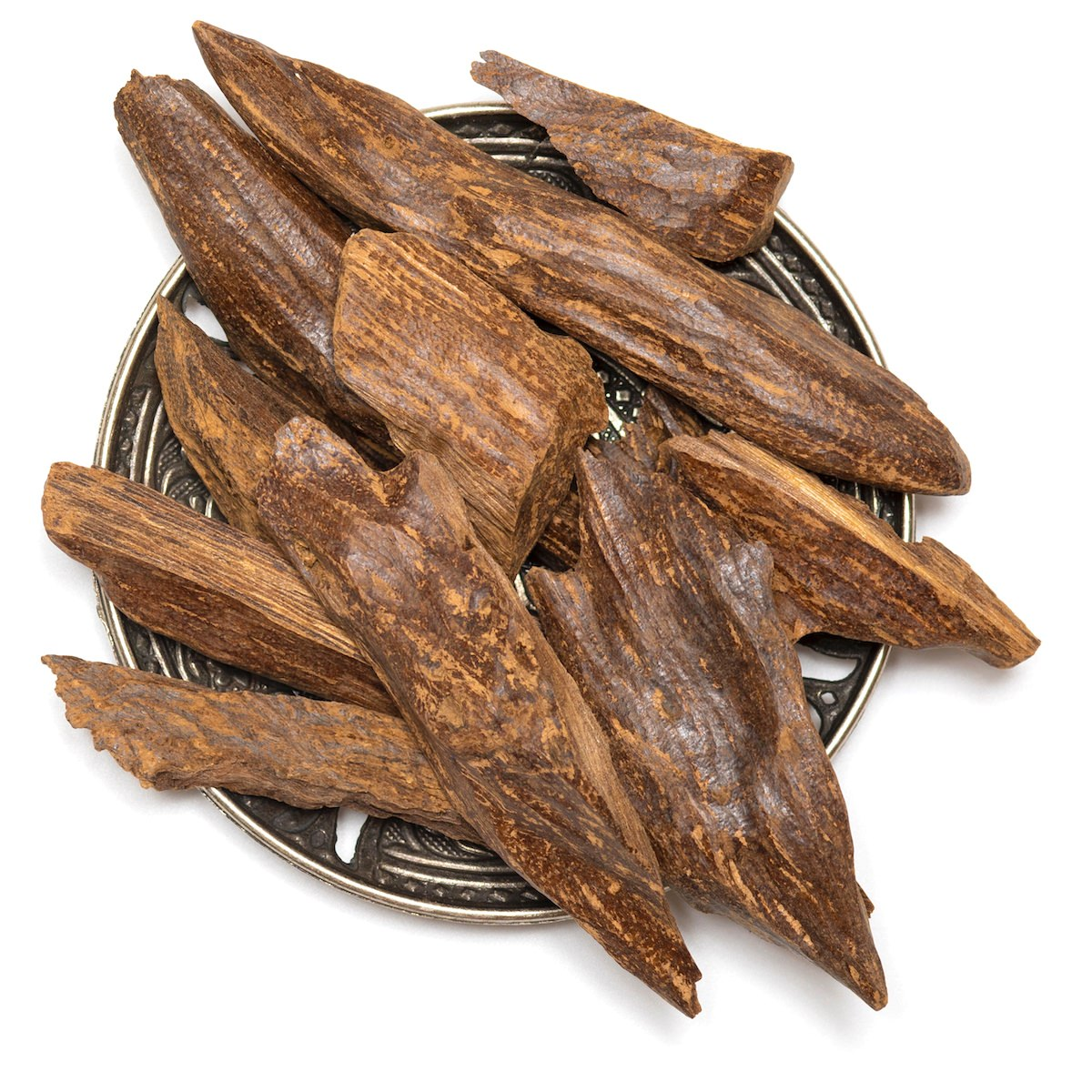 Agarwood Essential Oil   Organic Indian Agarwood Oil - Nature In Bottle