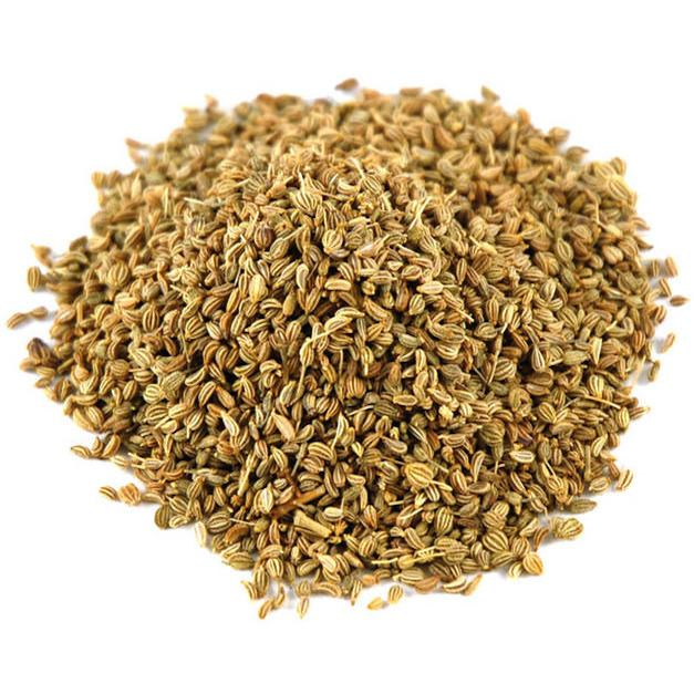 Ajwain Essential Oil | Organic Ajowan Essential Oil - Nature In Bottle