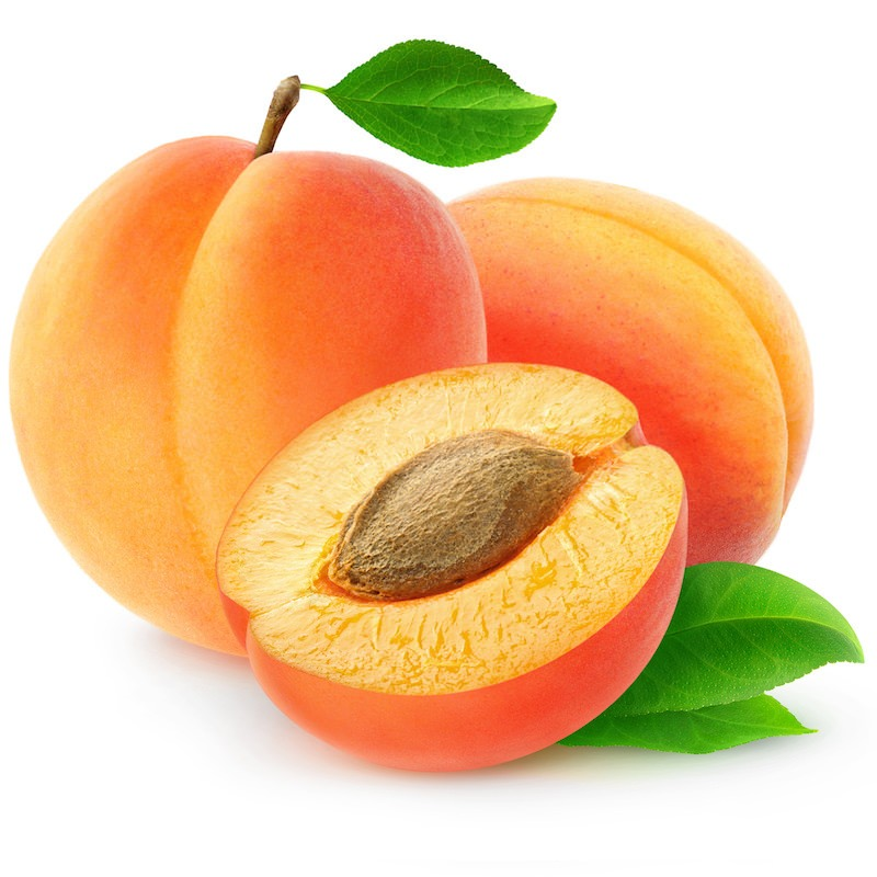 Apricot Kernel Oil | Organic Apricot Oil - Nature In Bottle