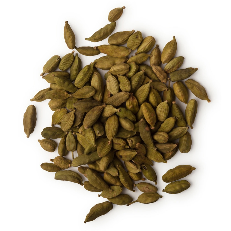 Cardamom Essential Oil | Organic Green Cardamom Essential Oil - Nature In Bottle