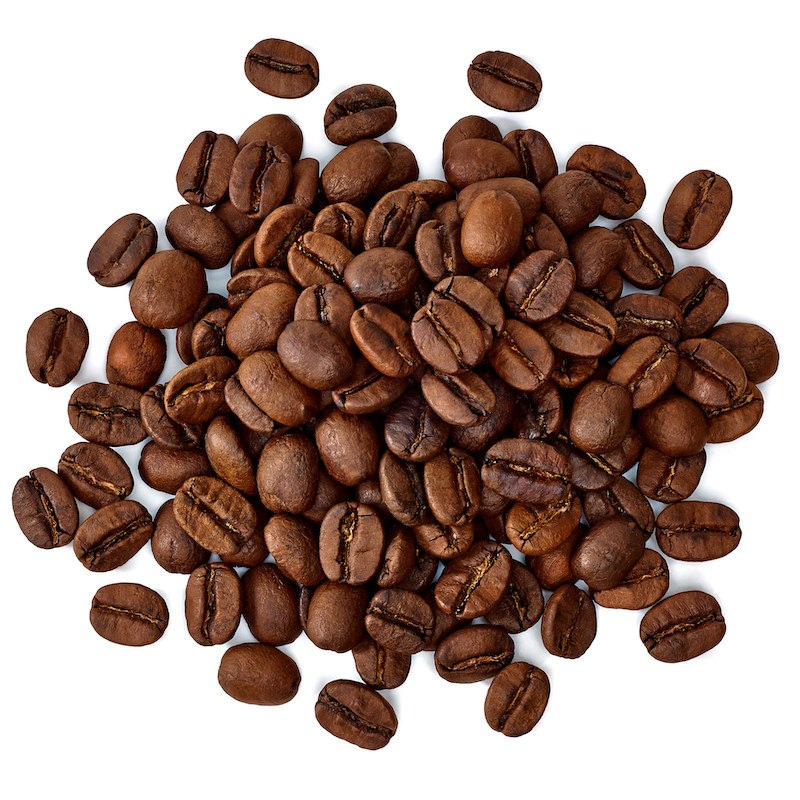 Coffee Bean Oil | Organic Roasted Coffee Oil - Nature In Bottle