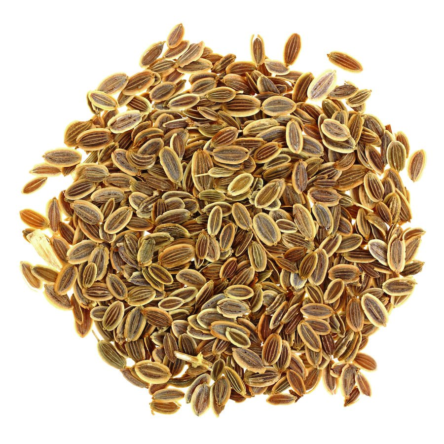 Dill Seed Essential Oil | Anethum Graveolens Seed Essential Oil - Nature In Bottle