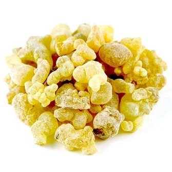 Frankincense Essential Oil | Organic African Boswellia Carterii Essential Oil - Nature In Bottle
