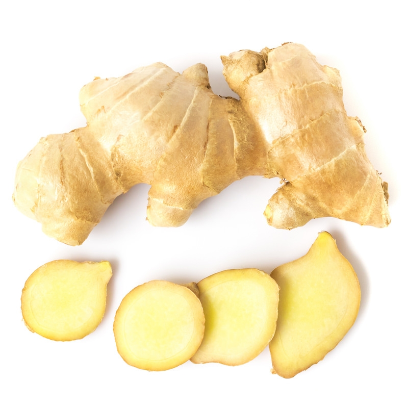 Ginger Essential Oil   Organic Ginger Root Essential Oil - Nature In Bottle