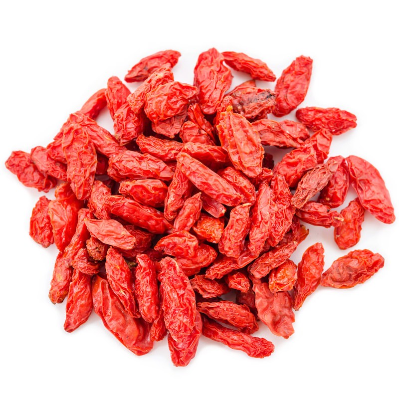 Goji Berry Extract | Organic Lycium Barbarum Fruit Extract - Nature In Bottle