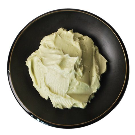 Green Tea Butter | Organic Green Tea Body Butter - Nature in Bottle
