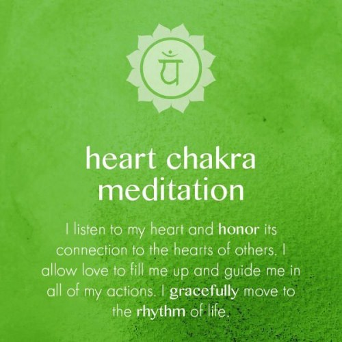 Heart Chakra Blend | Essential Oil Blend - Nature In Bottle