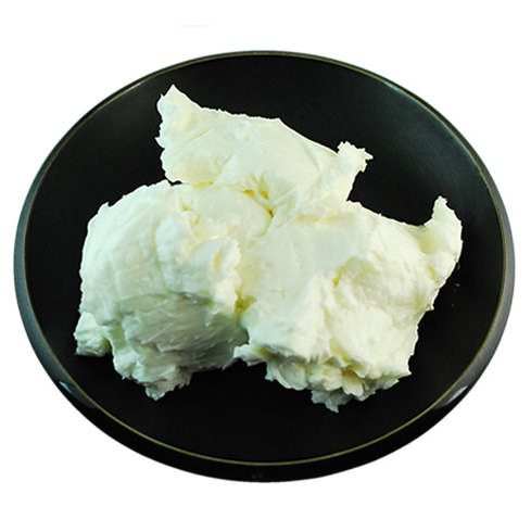 Lemongrass Butter | Organic Lemongrass Body Butter - Nature in Bottle