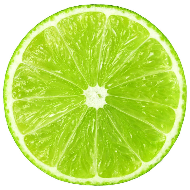 Lime Essential Oil | Organic Key Lime Essential Oil - Nature In Bottle