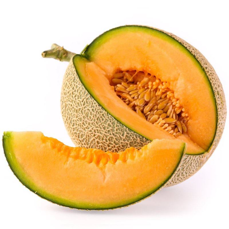 Muskmelon Seed Oil | Organic Musk Melon Seed Oil - Nature In Bottle