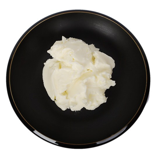 Oat Butter | Organic Oat Body Butter - Nature in Bottle