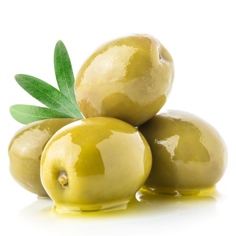 Olive Fruit Extract | Organic Olive Leaf Extract - Nature In bottle