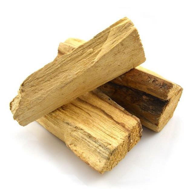 Palo Santo Hydrosol | Organic Holy Wood Hydrosol - Nature in Bottle