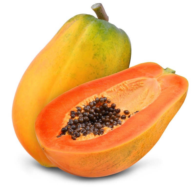 Papaya Seed Oil | Organic Papaya Oil - Nature In Bottle