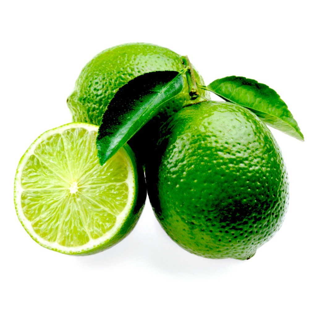 Persian Lime Essential Oil | Tahitian Lime Essential Oil - Nature In Bottle