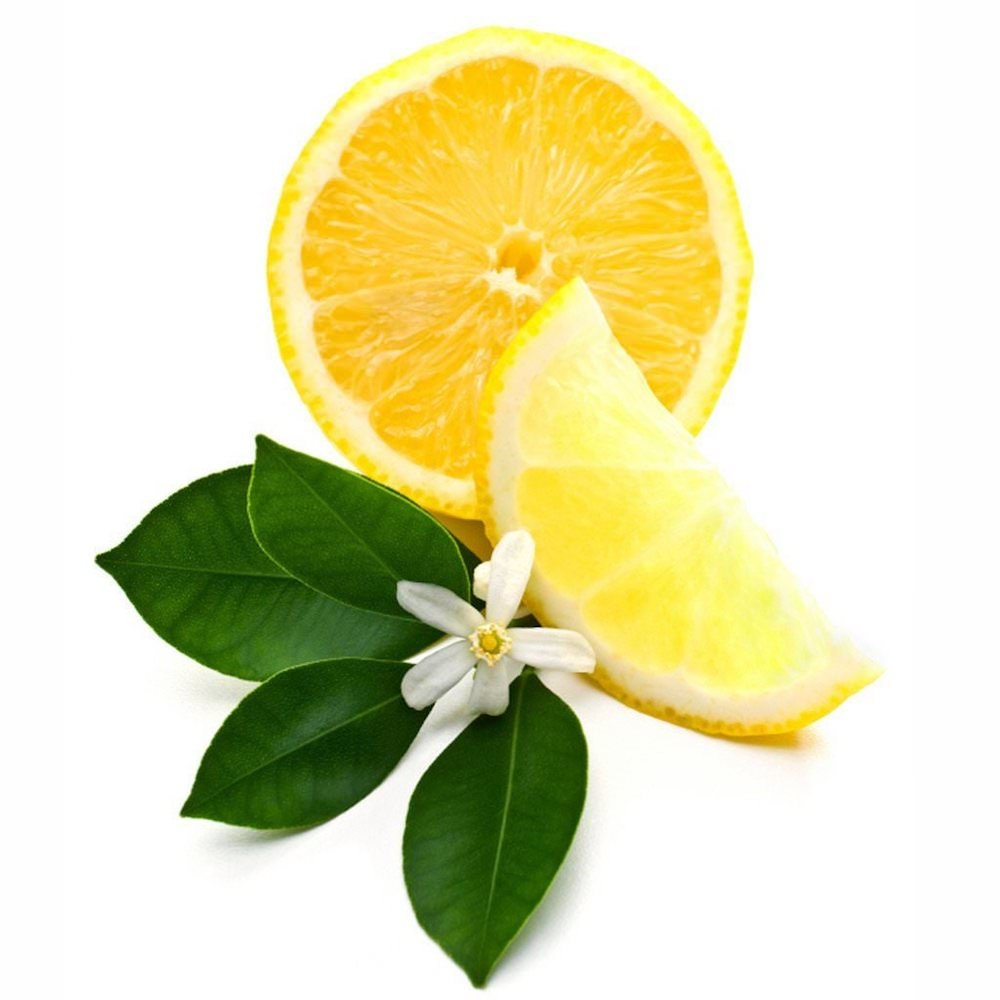 Petitgrain Citronnier Oil | Organic Lemon Petitgrain Essential Oil - Nature In Bottle