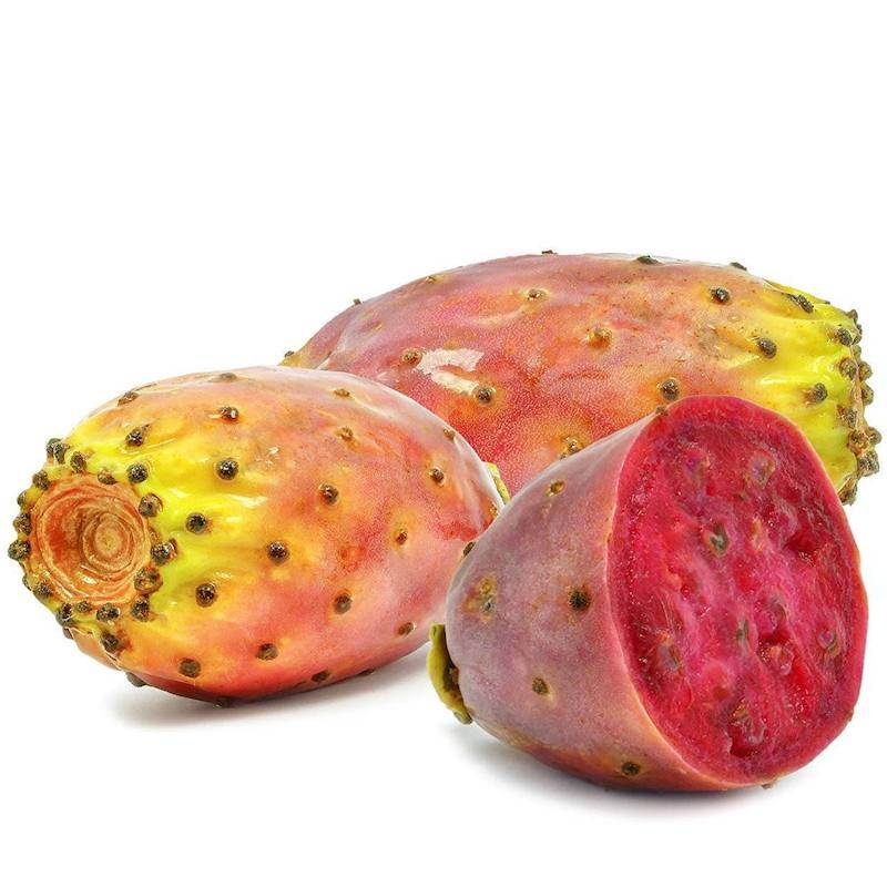 Prickly Pear Seed Oil | Organic Cactus Pear Oil - Nature In Bottle
