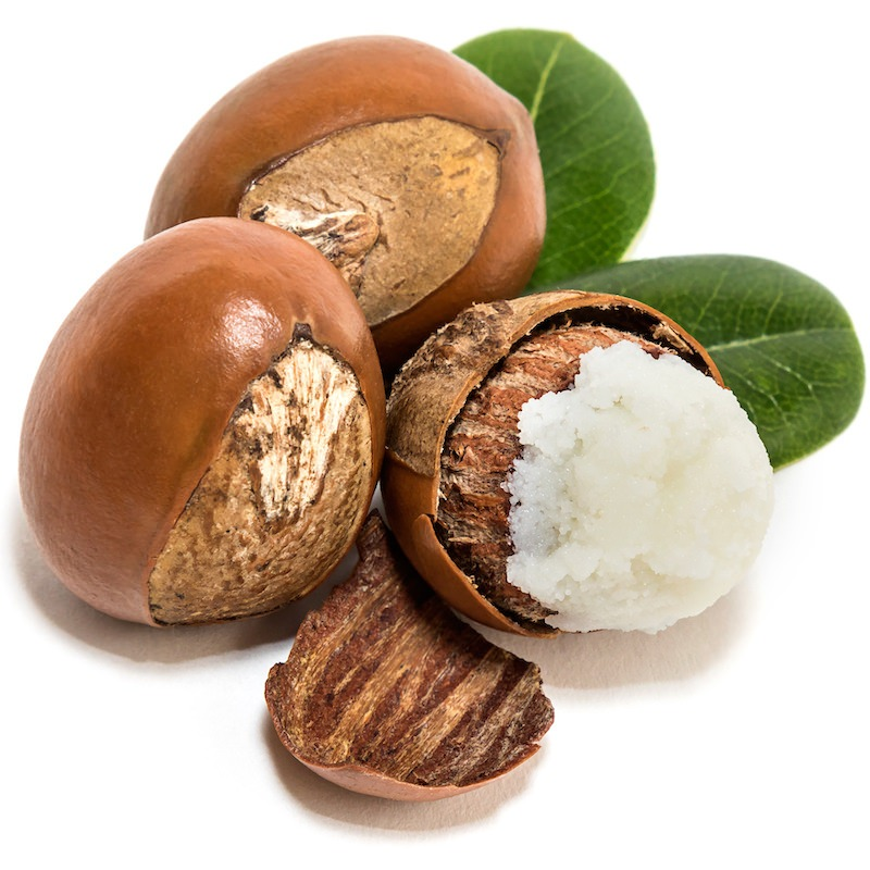 Shea Oil | Organic African Shea Nut Oil - Nature In Bottle