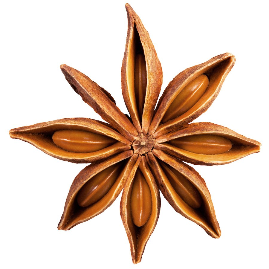 Star Anise Essential Oil | Organic Staranise Fruit Essential Oil - Nature In Bottle