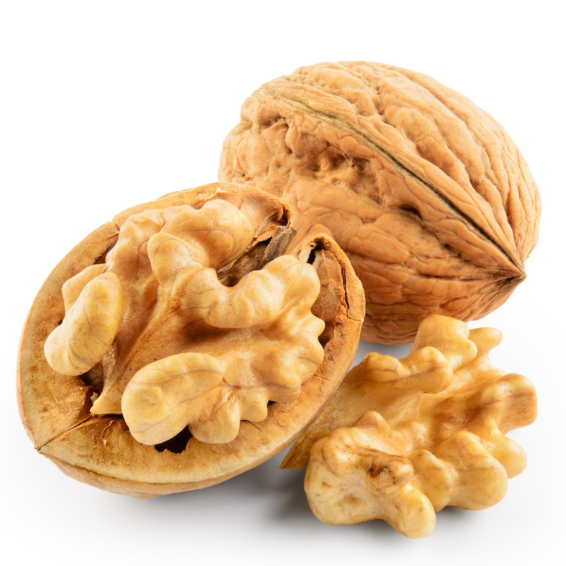 Walnut Oil | Organic Walnut Kernel Oil - Nature In Bottle