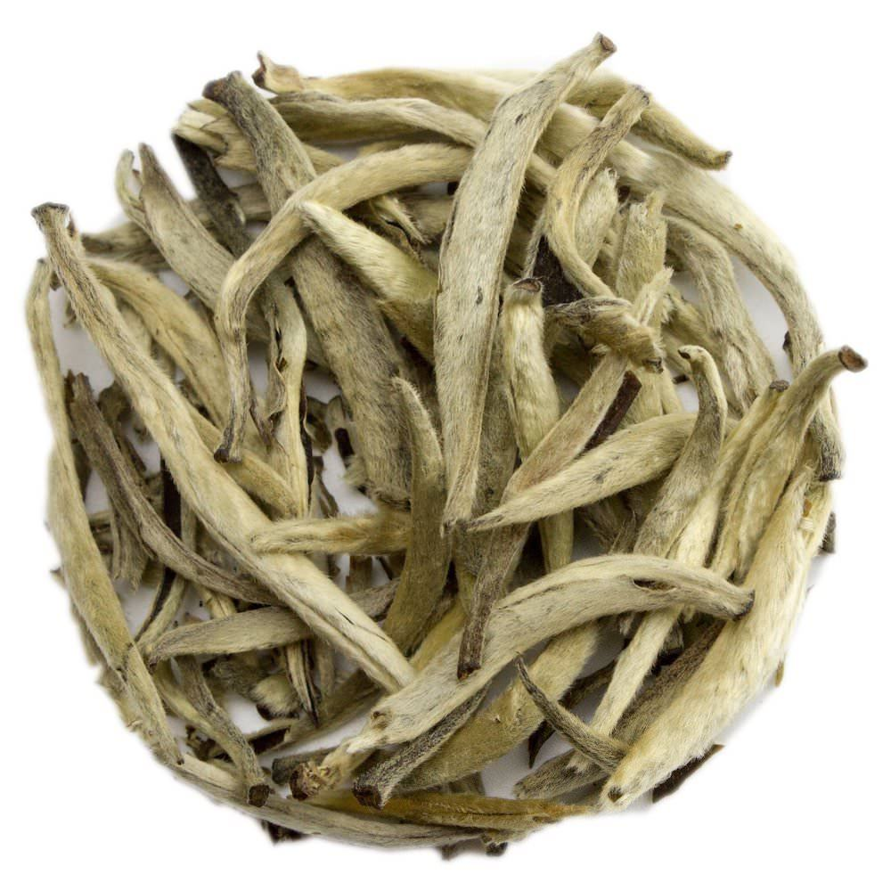 White Tea Extract | Organic White Tea Leaf Extract - Nature In Bottle