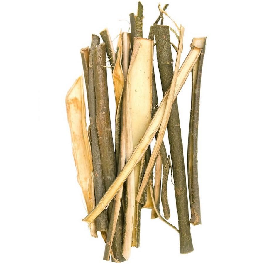 Willow Bark Extract | Organic White Willow Bark Extract - Nature In Bottle